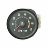 1971-72 Chevelle SS Tachometer with 5500 Red Line