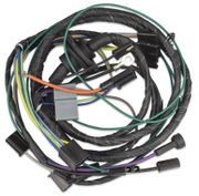 1973-1974 NOVA AIR CONDITIONING COMPRESSOR A/C EXTENSION HARNESS