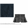 1978-1988 G-BODY CARPET DARK BLUE