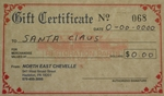 $375.00 Gift Certificate