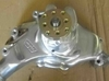 Chevelle WEIAND Big Block Water Pump Chrome