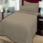 Twin Coverlet Sets - Quilted Bedding Collection