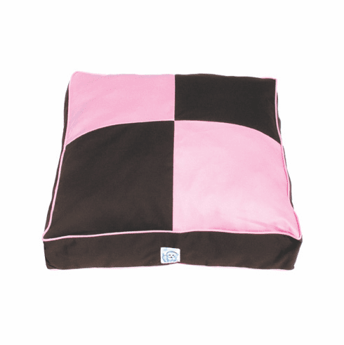 31 Flavors Twill Dog Bed
