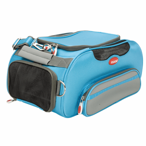 Blue Airline Approved Pet Carrier