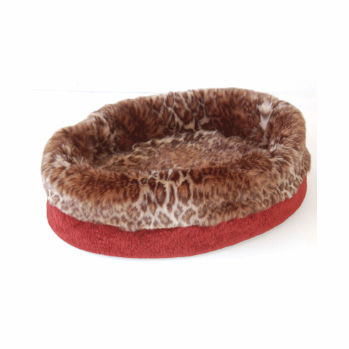 Bodacious Bucket Savage Sensation Dog Bed