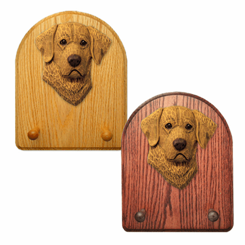 Chesapeake Bay Retriever Key Rack-Standard