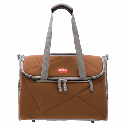 Chocolate Avion Airline Approved Pet Carrier