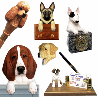 Dog Decor & Gifts