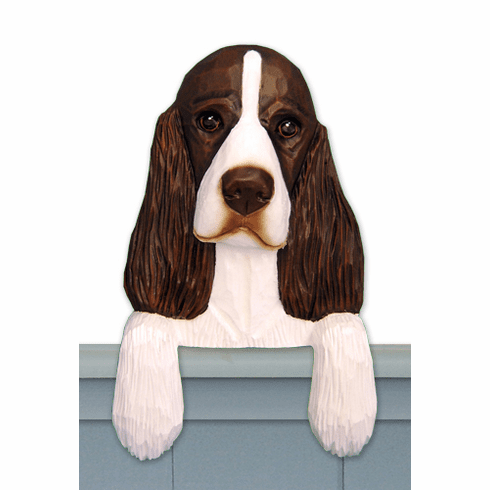 English Springer Spaniel Door Topper