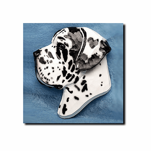 Great Dane Natural Paperweight