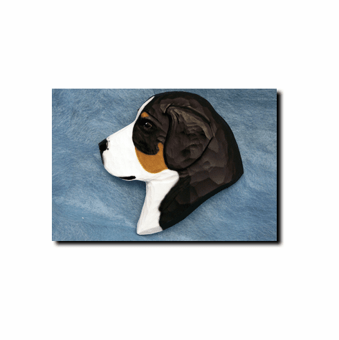 Greater Swiss Mountain Dog Paperweight