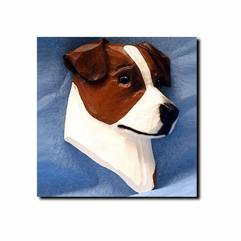 Jack Russell Terrier Paperweight