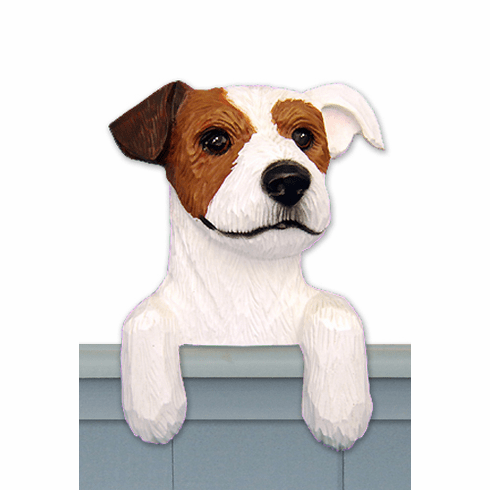 Jack Russell Terrier Rough Door Topper