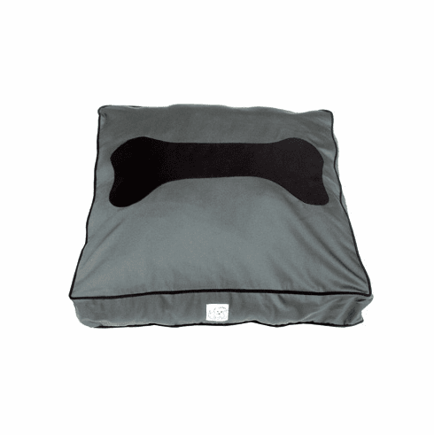 Just The Guys Twill Dog Bed