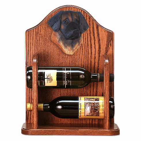 Leonberger Wine Rack -Standard