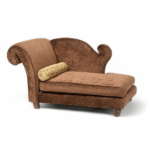 New Orleans Chaise Lounge Pet Bed Coco