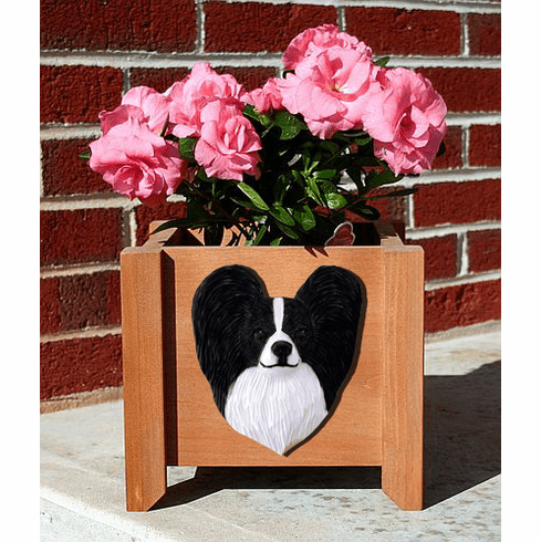 Papillon Planter Box