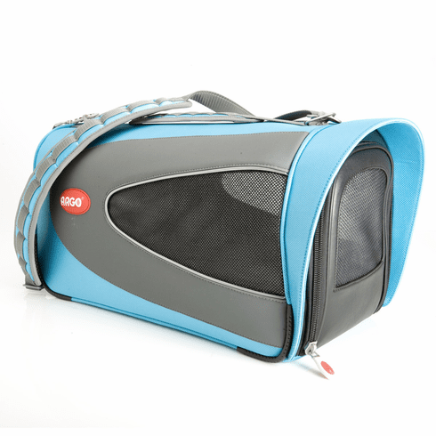 Peta Blue Airline Approved Pet Carrier