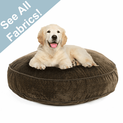 Super-Soft Dog Bed
