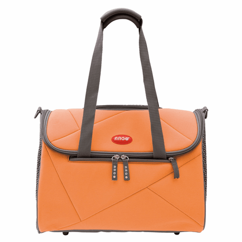 Tango Orange Avion Airline Approved Pet Carrier