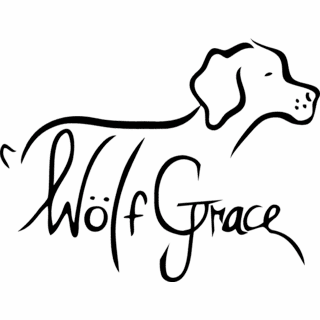 Wolf Grace - Dog Necklaces