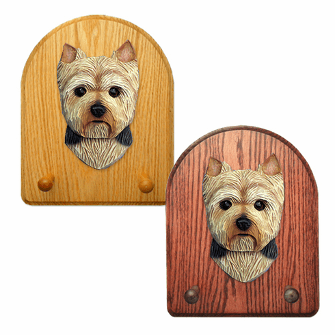 Yorkshire Terrier puppy clip Key Rack-Standard