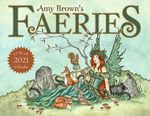 Amy Brown 2021 Fairy Calendar