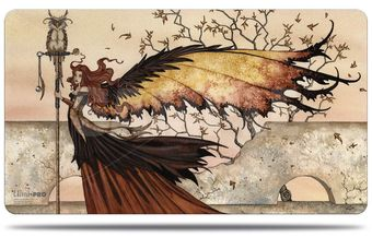Autumn Stroll Playmat