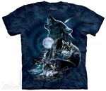 Bark at the Moon T-Shirt