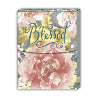 Blessed Pocket Note Pad