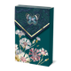 Emerald Wildflowers Decorative Pouch Note Cards