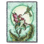 Fairy Blankets & Throws