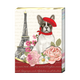 French Bulldog Pocket Note Pad