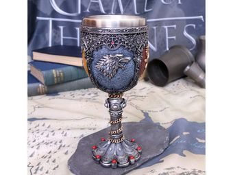 Game of Thrones Sigil Chalice