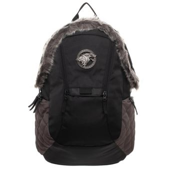 Game of Thrones Stark Backpack