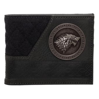 Game of Thrones  Stark Wallet