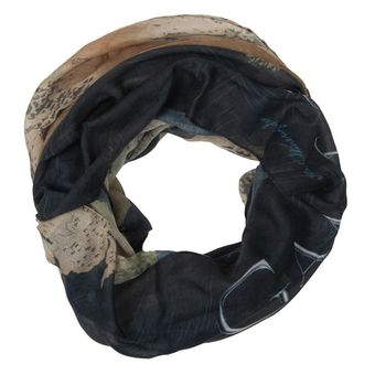 Game of Thrones Westeros Infinity Scarf