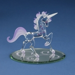 Glass Fairy Tales Unicorn