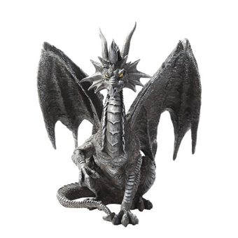 Gray Checkmate Dragon