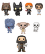 Harry Potter Funko POP Set 6