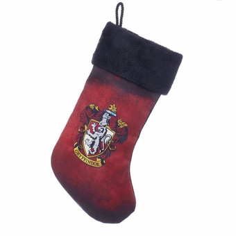 Harry Potter Gryffindor Stocking