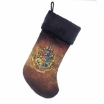 Harry Potter Hogwarts Emblem Stocking