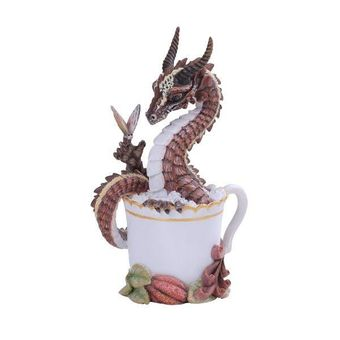 Hot Chocolate Dragon