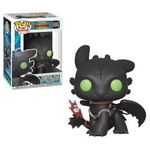HTTYD: Toothless POP