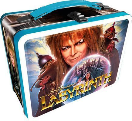 Labyrinth Lunch Box Movie Amp Tv Show Gifts Amp Collectibles