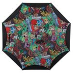 Legend of Zelda Reverse Folding Umbrella