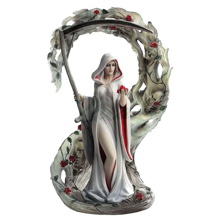 Jan Hagara Figurines For Sale: Life Blood Figurine: Anne Stokes Gifts & Collectibles