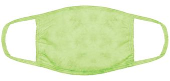 Lime Face Mask