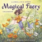 Llewellyn's 2020 Magical Fairy Calendar
