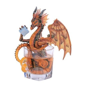 Old Fashioned Dragon